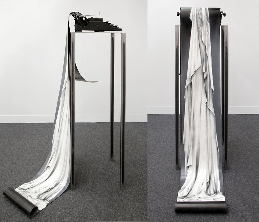 SELF-CONTAINED WORKS 2014-2015
