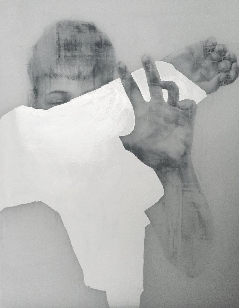 ANONYMOUS SELF-PORTRAIT